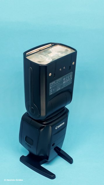Flash Canon 600EXRT